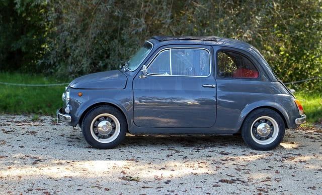 Auto mieten in Italien